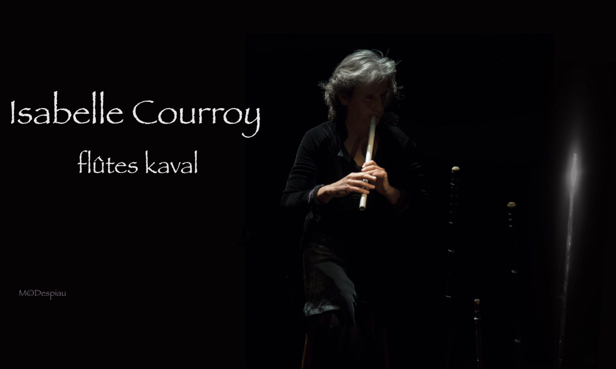 Isabelle Courroy - Site officiel